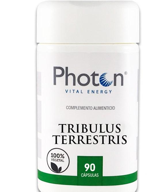 tribulus terrestris photon capsulas para aumentar los niveles de testosterona