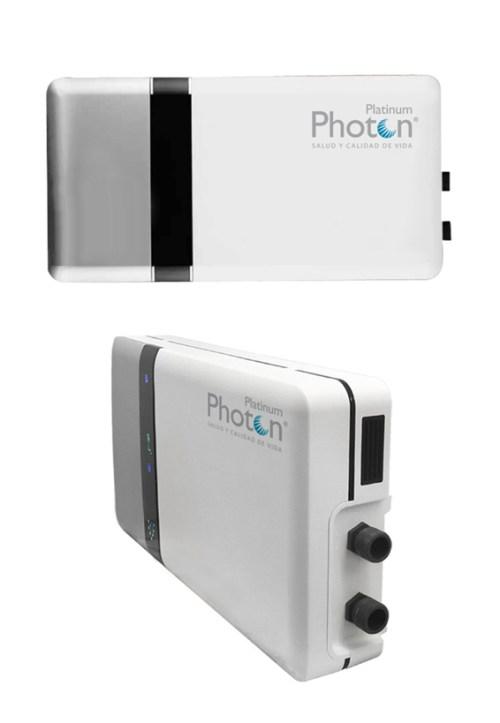 Photon EcoLogic cleaner, es un sistema de lavado que, no utiliza detergentes, ni tampoco suavizantes. Ahorra y cuida el ambiente al mismo tiempo.