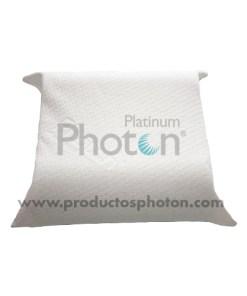 Corrector Cervical Top Photon, para conseguir mejor descanso y la correcta higiene postural de cuello y cabeza mientras duermes