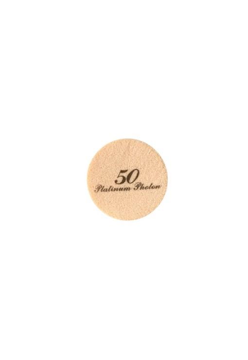 Esponjaspequeñas con cerámica Photon, es un producto de alta calidad. Es muy utilizada para dolores locales y limpieza de la piel facial.