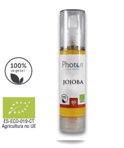 aceite de jojoba photon 50 ml libera la grasa de la piel