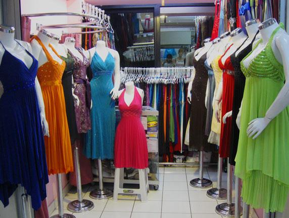 Tiendas De Vestidos De Noche En Lima Peru