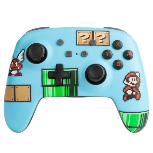Mario Bros Wireless Controller