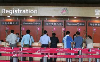 Ferias en China – Tres importantes Eventos Para Conocer
