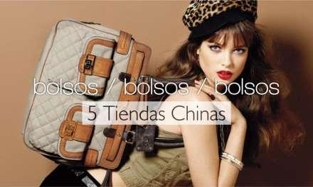Bolsos De Moda En China – Los Mejores Sitios Para Comprar