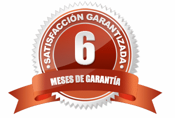Garantía TOTAL Tiendas iDeo: Doble garantía