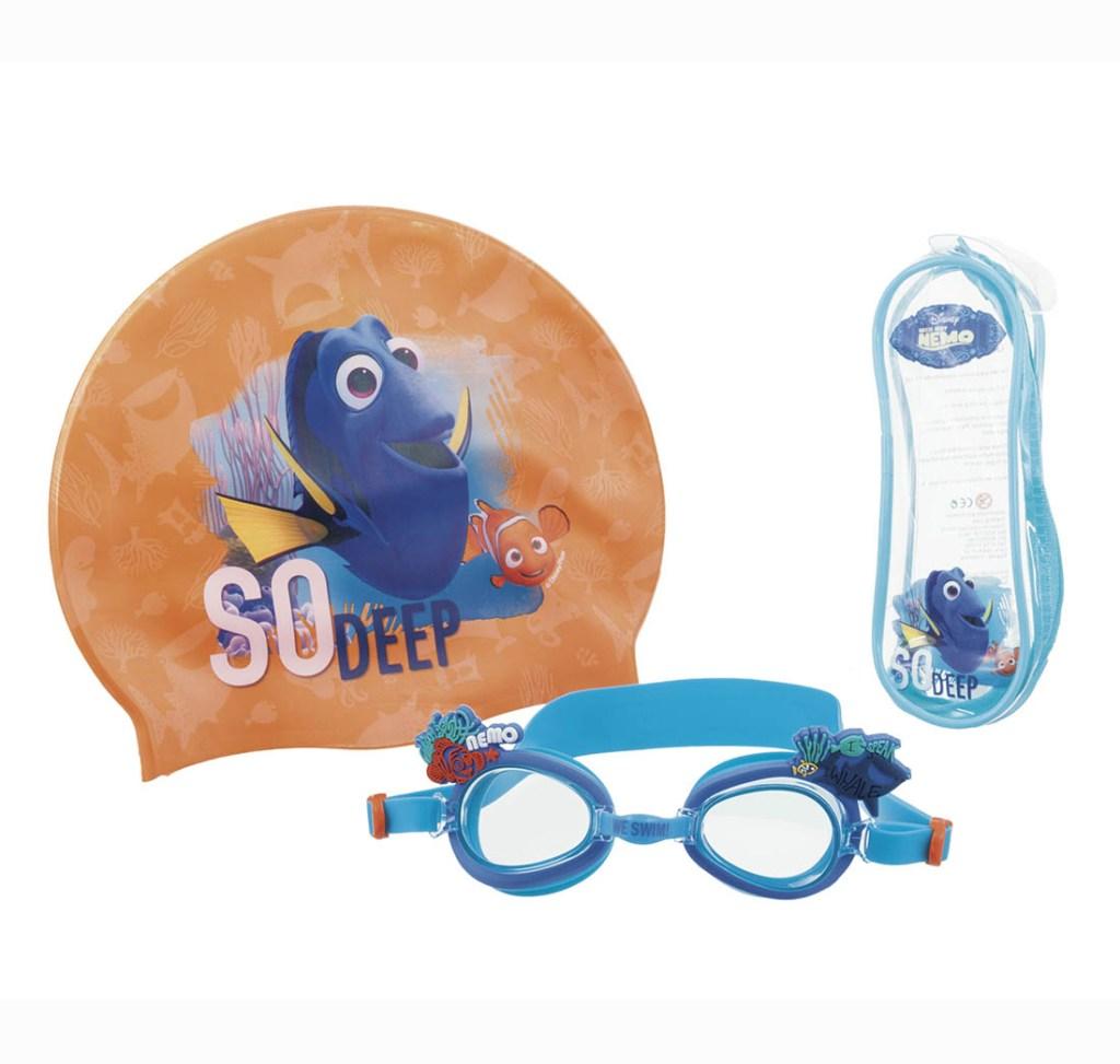Set de Natación Nemo