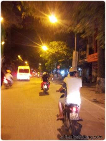 Tạm biệt Hà Nội vào ngày cuối cùng của tháng 7.