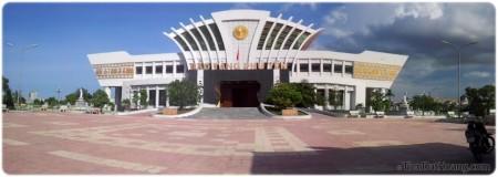 Bảo tàng Phú Yên.
