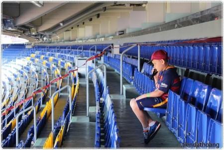 Fan của Barca?