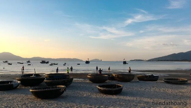 Biển Nguyễn Tất Thành - biển của nhân dân Đà Nẵng : ))))