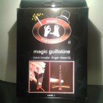 truco magia infantil guillotina