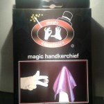 truco magia infantil pañuelo mágico