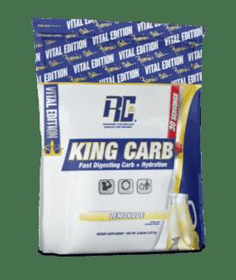 donde comprar king carb Productos deportivos alimenticios medellin ronnie coleman almacenes fdc