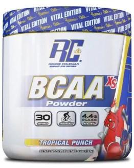 bcca xs powder