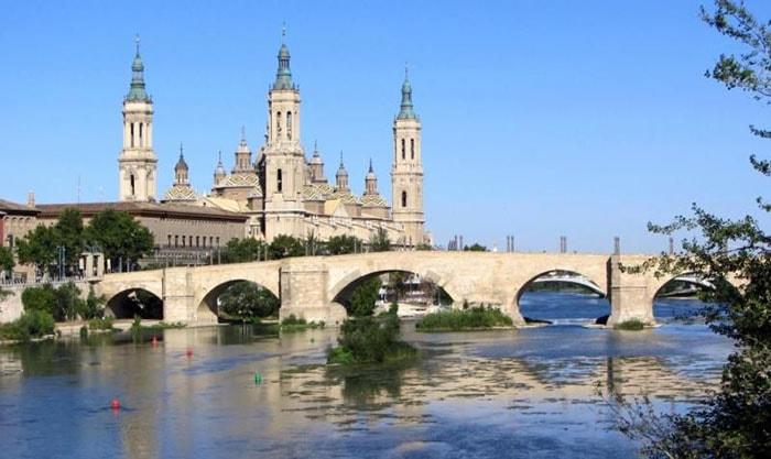 Zaragoza Panoramica