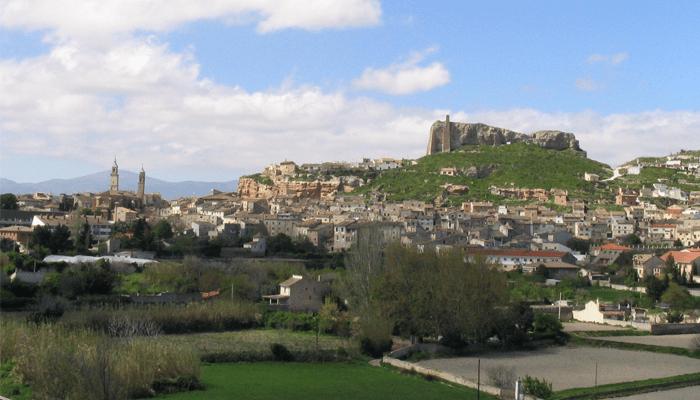 Borja Panoramica