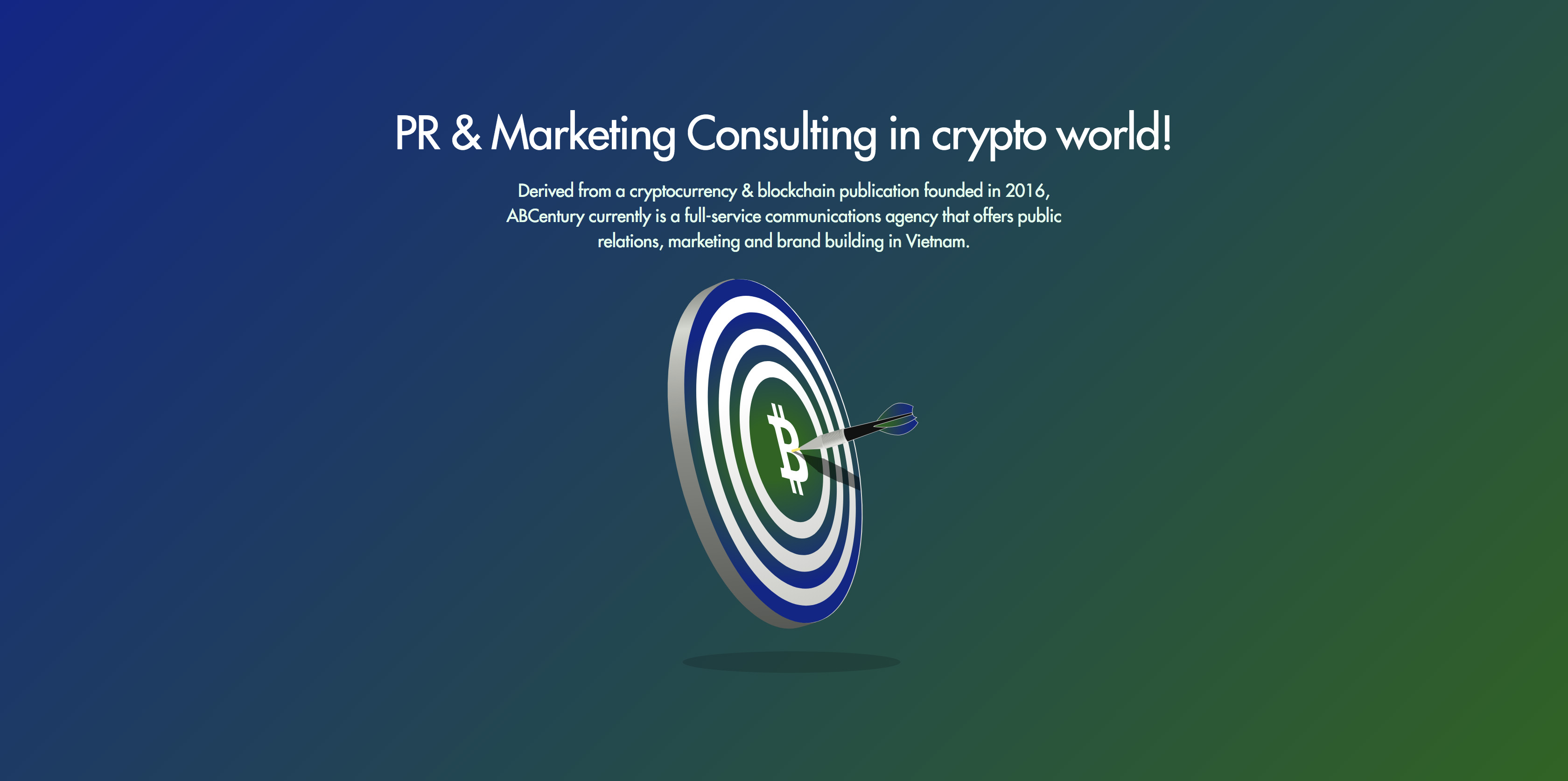 Tiendientu.org ABCentury - the pioneer PR & Marketing Consulting in crypto & blockchain industry 3