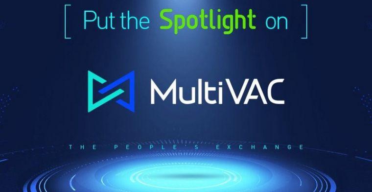 MultiVAC (MTV) là gì? Chi tiết dự án IEO MultiVAC (MTV) trên KuCoin Spotlight