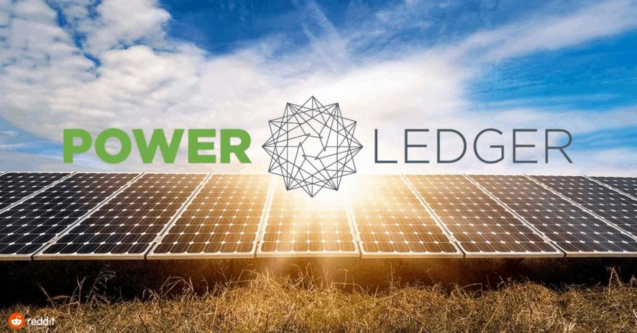 Power Ledger là gì? Có thể mua Power Ledger Token ở đâu?