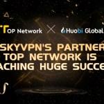 TOP Network (TOP) là gì? Hướng dẫn mua IEO TOP Network (TOP) trên Huobi Prime
