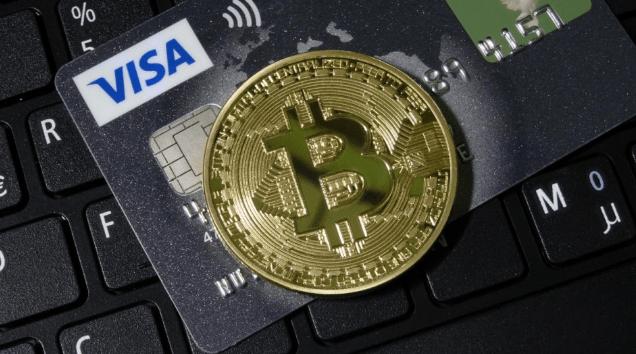 Visa tuyển dụng chuyên gia Blockchain cho sản phẩm mới Visa Crypto