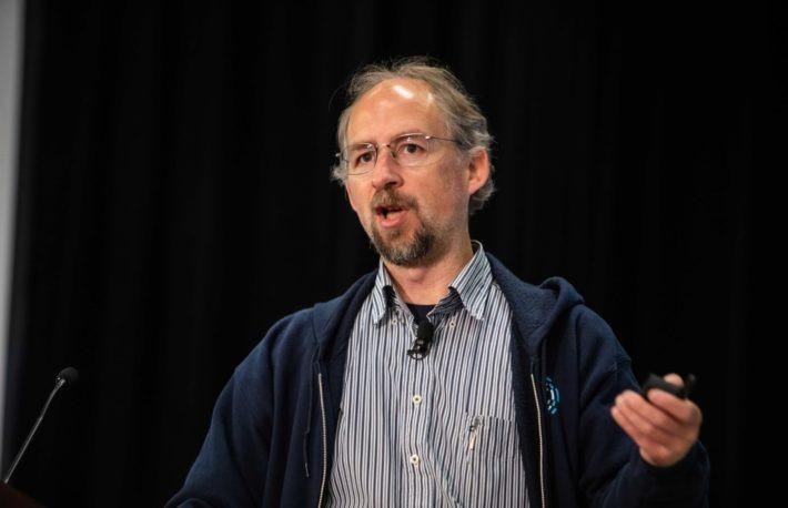Adam Back, CEO của Blockstream dự đoán giá Bitcoin
