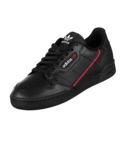 Zapatillas continental-80-negro-hombre Clasicas