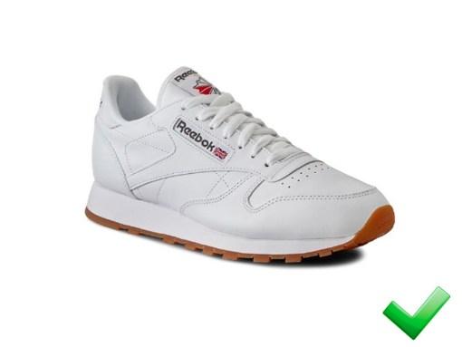 Zapatillas-Rbk Classics-Mujer-Blanco-clásicas-retro