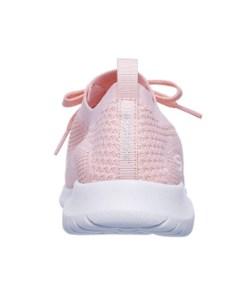 Tenis-Zapatillas-Dama-Mujer-Skecher-Ultra-Flex-Statements-Running-Fitness-Rosa Blanco 2020
