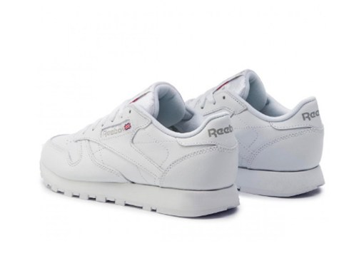 Tenis-Zapatillas-Rbk Classics-Mujer-Blanco- Hombre 2020