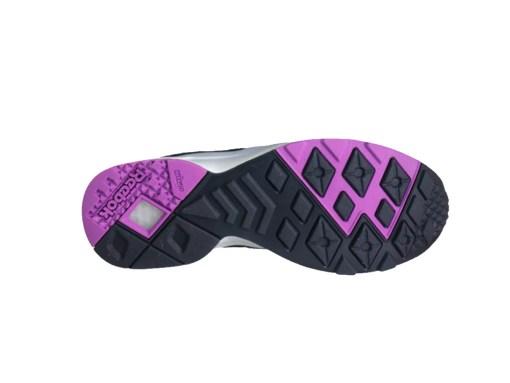 Zapatillas-Rbk-Aztrek-Mujer-Dama-Negro-rosa 2020