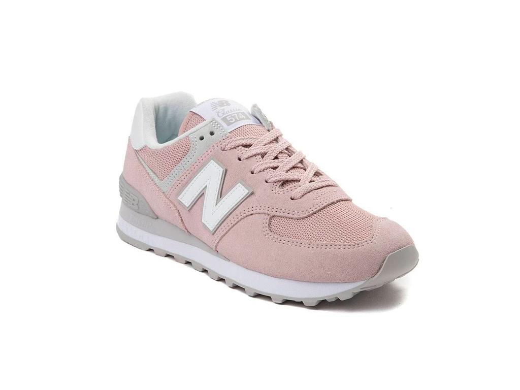 new balance mujer 574 rosa