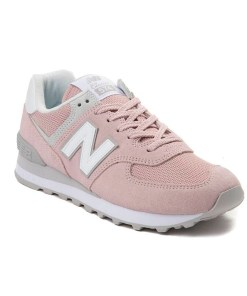 Zapatillas-Tenis-N-Balance-574-Rosa-Blaco-Mujer-mod-2020