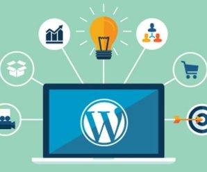 Hướng dẫn làm 1 website wordpress dành cho nhân viên mới