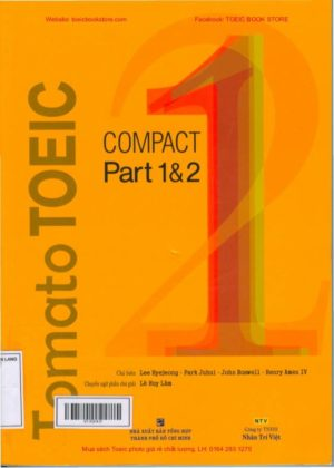 Tomato-TOEIC-Compact-Part-12