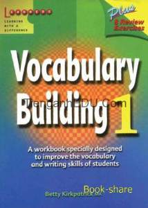 VocabularyBuildingWorkbook11