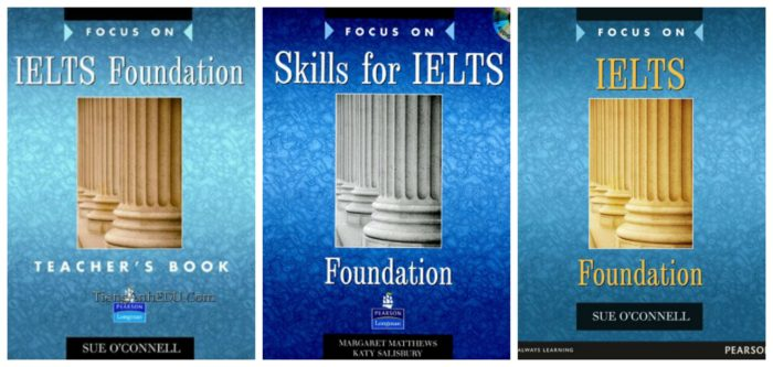 longman-focus-on-ielts-foundation