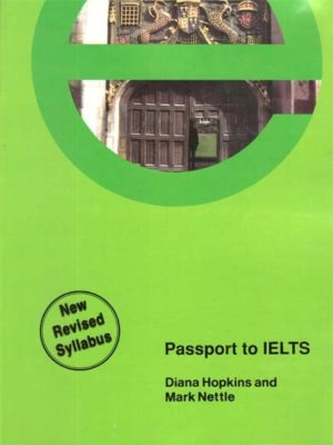 passport-to-ielts-by-longman