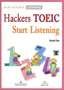 hacker-toeic-start-listening-kem-cd
