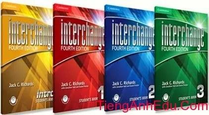 book edition teachers interchange fourth
