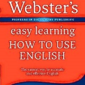 Collins Webster's How to Use English