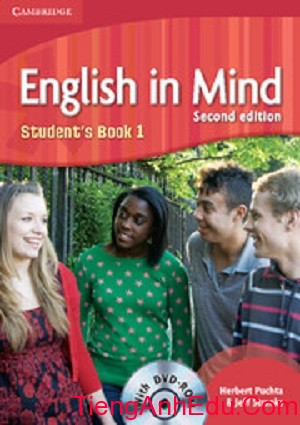 English in Mind Level 2 Second Edition (free version ...