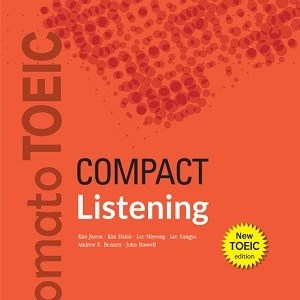 TomatoTOEIC Compact Listening