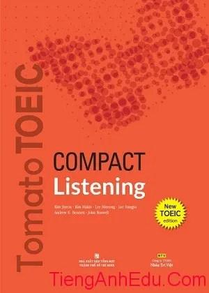 TomatoTOEIC Compact Listening