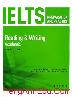 IELTS Preparation & Practice Reading & Writing Academic