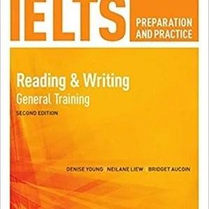 IELTS Preparation & Practice Reading & Writing General Training