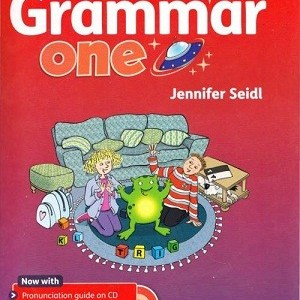 Oxford Grammar One
