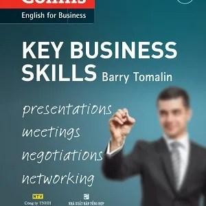 Collins Key Business Skills