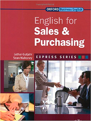 English for Sales and Purchasing